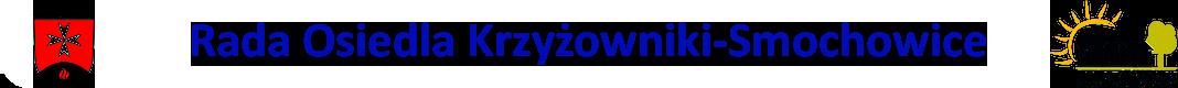 Rada Osiedla Krzyżowniki-Smochowice
